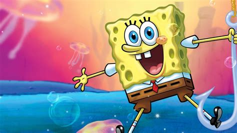 The Voice Of SpongeBob, Tom Kenny, Reflects On The 20th