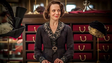 Meeting Miss Mardle | Showbusiness News & Gossip | This