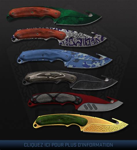Counter-Strike: Global Offensive » Correction Gamma