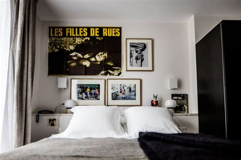 Le Pigalle Hotel – 12hrs