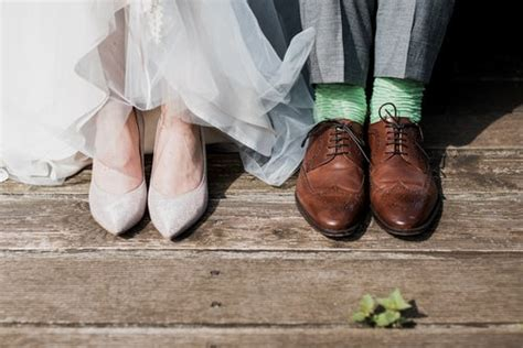 People who abstained from sex until tying the knot have