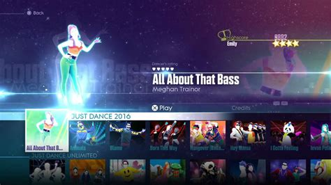 Just Dance Unlimited/Beta Elements | Just Dance Wiki