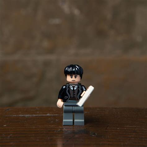 71022 LEGO Harry Potter Wizarding World Collectable Series