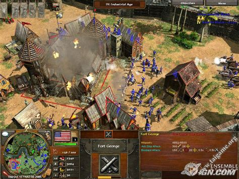 Age of Empires III: Complete Collection (Đế chế 3
