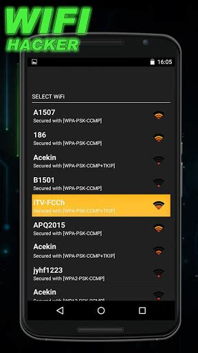 Download Wifi Hacker Prank for PC and Laptop (Windows and