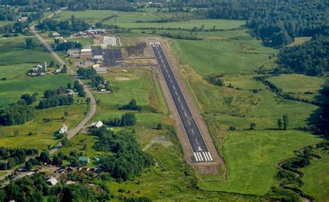 Morrisville-Stowe State Airport | Fly In Vacations