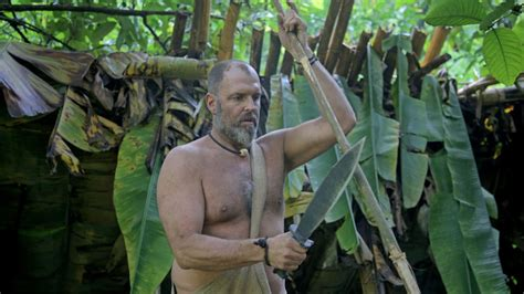 Naked and Ghosted | Naked and Afraid