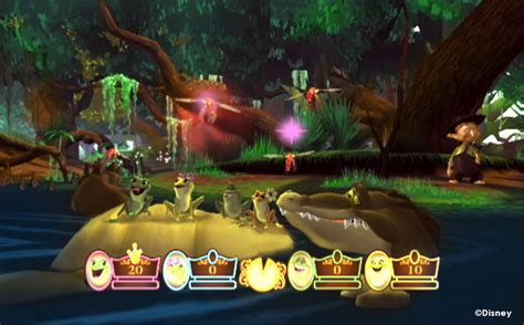 Download Disney The Princess and the Frog Full PC Game