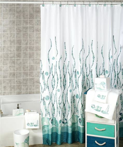 Bathroom: Charming Shower Curtains Target For Pretty