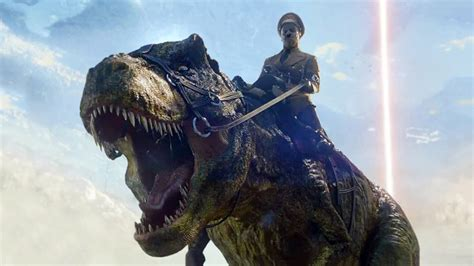 Iron Sky: The Coming Race gets a new extended trailer