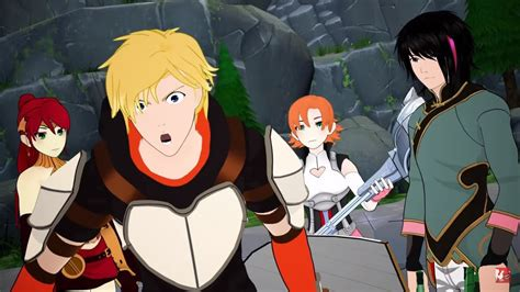 RWBY Volume 3 Episode 2 Review Jaune's growth and Qrow vs