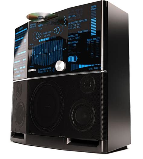 """Aiwa on Twitter: """"Introducing the Exos-2015: complete with"""