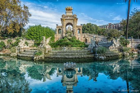 Top 10: Best Free Things to Do in Barcelona | Travel Tips