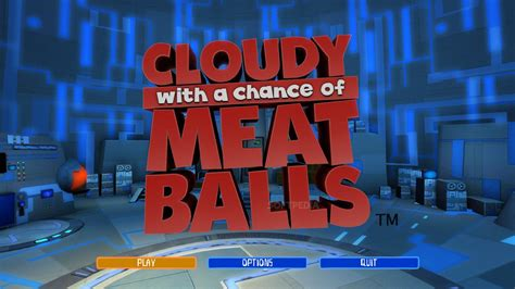 Cloudy with a Chance of Meatballs Download