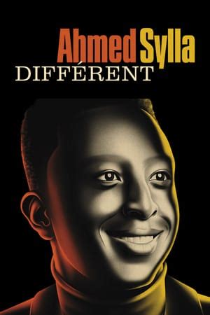 Ahmed Sylla – Différent Streaming Complet ☑ Film VF En