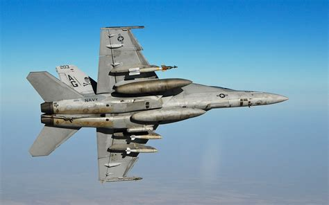 FA 18F Super Hornet Fighter Wallpapers   HD Wallpapers