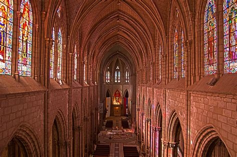 An Old Style in the Modern World: Gothic Revival