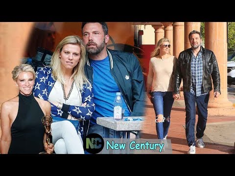Ben Affleck Spotted Out With Playboy Model Shauna Sexton