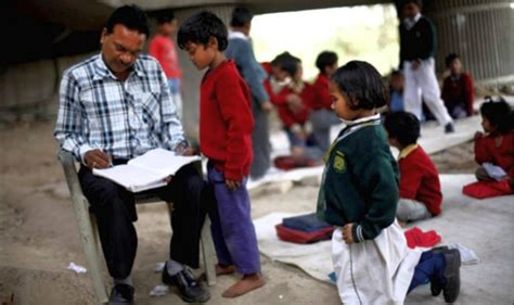 These facts about Indian literacy tell you why India is