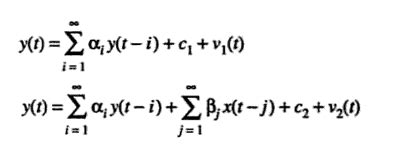 Granger Causality: Definition, Running the Test