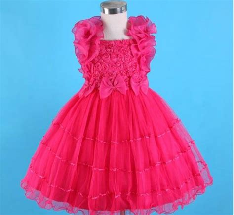 robe mariage fille 6 ans