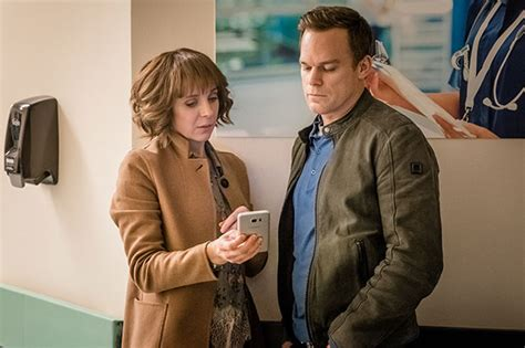 Netflix's Safe | Who are the actors? Michael C Hall
