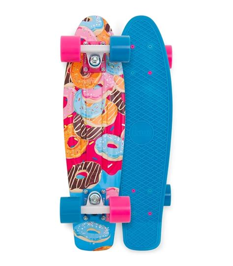 """Skate Penny Sweet Tooth 22"""" Complete Cruiser"""