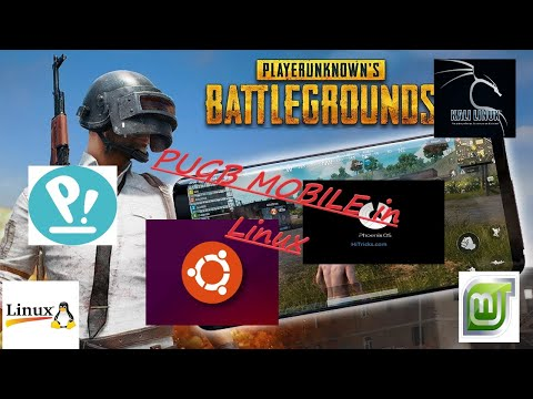 Download PUBG Mobile for PC - Android Games on Mac and Windows