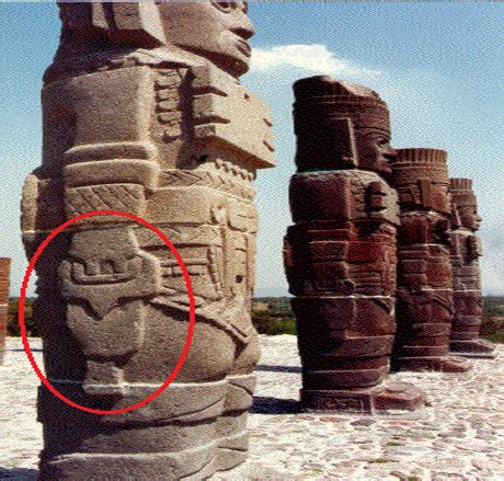 Ancient Alien List | Daily Fun Lists | Page 22