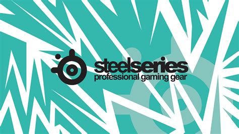 Steelseries Wallpapers - #2 Collection on Behance