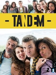 Tandem – Saison 2 [Complete] [Streaming] [Telecharger