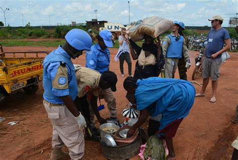 UN staff in South Sudan facing harassment, obstructions